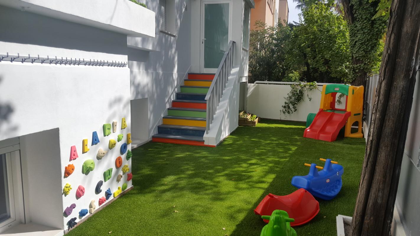 Escuela infantil serrano escuelas infantiles madrid centro - Escuelas infantiles pozuelo ...